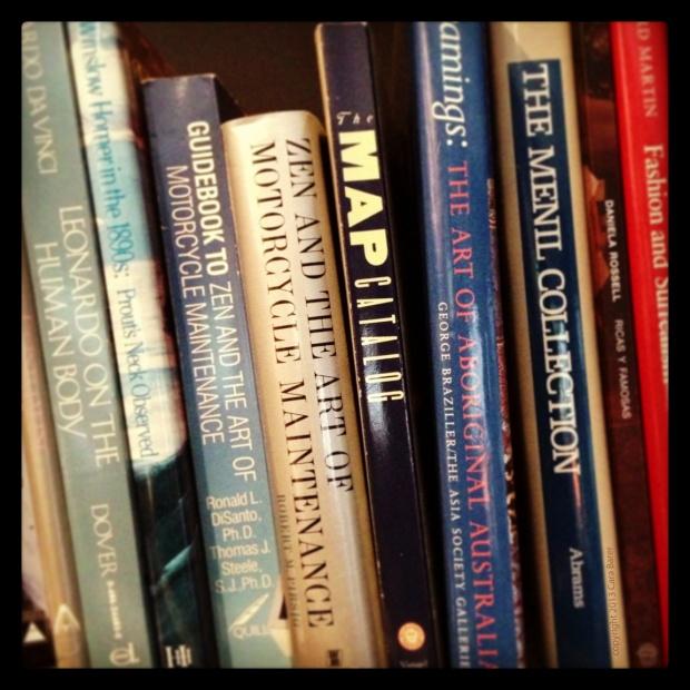 Shelf #4